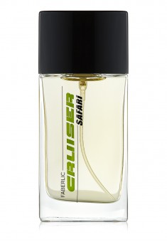 Cruiser Safari Eau de Toilette for Men
