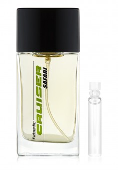 Sample of Cruiser Safari Eau de Toilette for Men