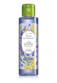 Lavender  Immortelle Shower Gel