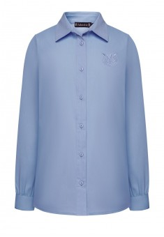 Girls Blouse light blue
