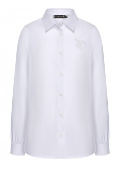 Girls Blouse white