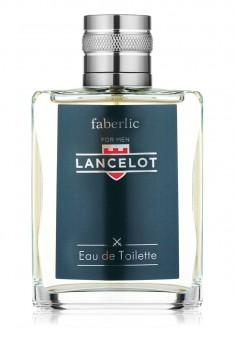 Օծաջուր տղամարդկանց համար faberlic LANCELOT 100 մլ