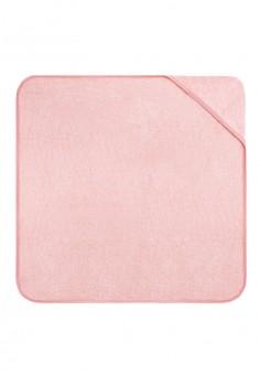 Махровое полотенцеуголок