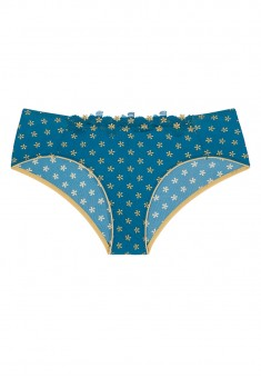 Blanche Culotte Briefs blue