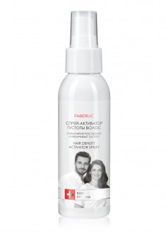 Hair Density Activator Spray