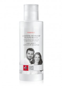 Hair Density Activator Shampoo