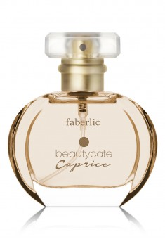 Beauty Cafe Caprice Eau de Parfum For Her
