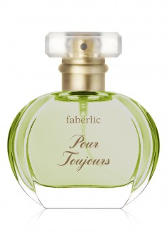 Pour Toujours Eau de Parfum for Her