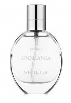 Туалетная вода для женщин Aromania White tea