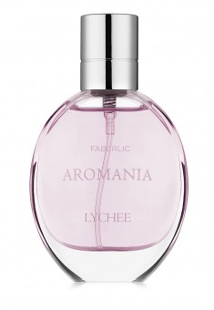 Aromania Lychee Eau de Toilette for Her