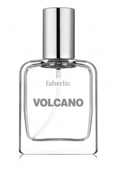 Volcano Eau de Toilette For Him