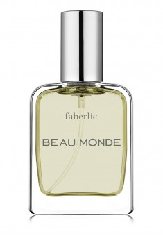Beau Monde Eau de Toilette for Him