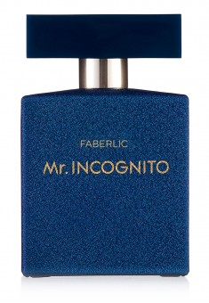 MrIncognito Eau de Toilette for Him