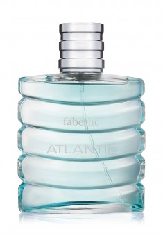 Atlantic Eau de Toilette For Him
