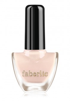 Nail Polish for French manicure Pink Peony