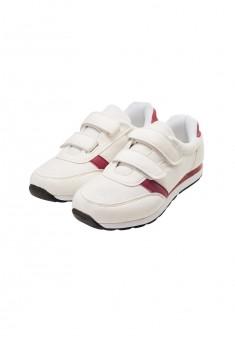 Кроссовки Sport для девочек белые