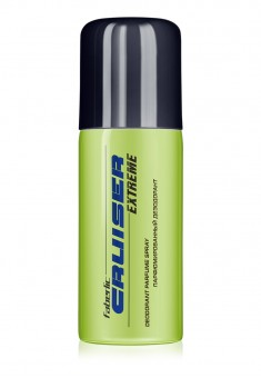 Cruiser Extreme Perfumed Spray Deodorant