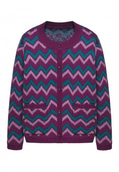 Girls knit cardigan