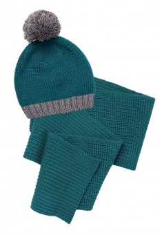 Hat  Scarf Set for a boy 35 years