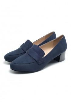 Туфли женские Olivia синие