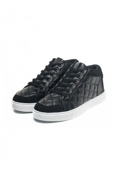 Girls France sneakers black