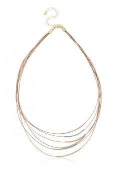 Dantel Collar necklace