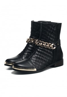 Couture Boots black