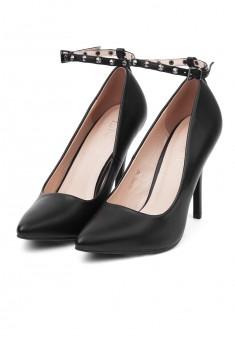 Туфли Chic черные