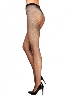 Fishnet tights SD230 20 den black