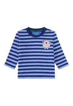 Baby Boy Tshirt dark blue