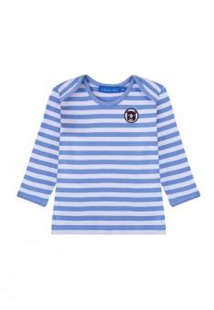 Baby Boy Tshirt light blue