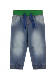 Baby Boy jerseylined jeans indigo