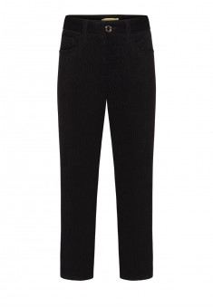 Boys corduroy trousers black