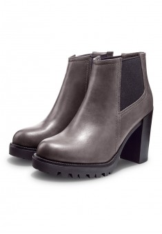 Rocky Ankle boots grey