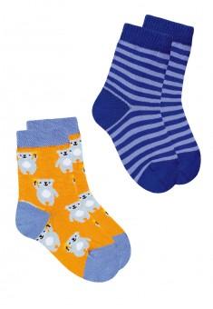 Baby Boys Socks 2 pairs SOD101