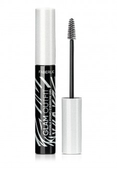 Glam Outfit Eyebrow Fixing Gel