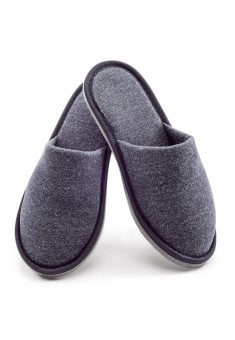 Mens home slippers
