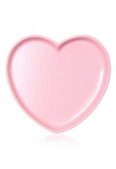 Сервировочная тарелка Сердце