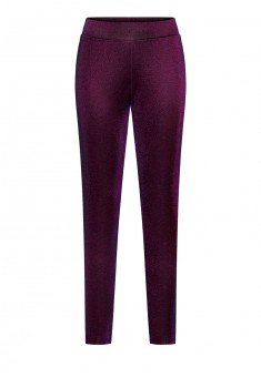 Jersey leggings fuschia