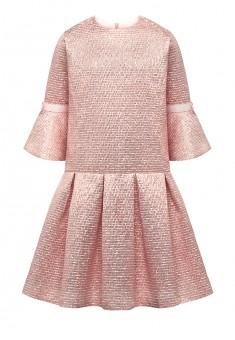 Платье для девочки цвет розовый