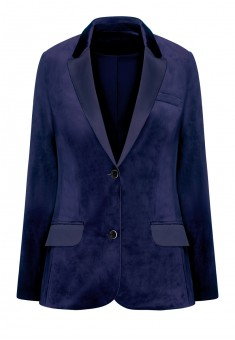 Jacket dark blue