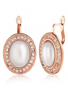 Romany Earrings