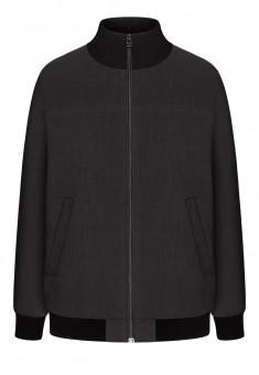 Куртка для мужчины цвет серый меланж