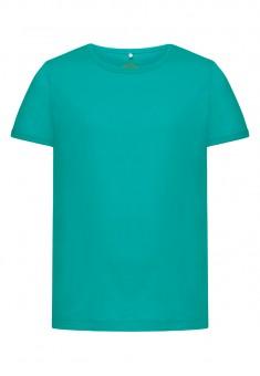 Girls Tshirt turquoise