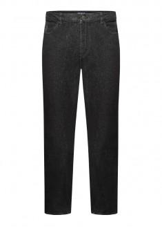 Брюки из джинсовой ткани для мужчины цвет черный