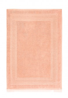 Bath Mat peach