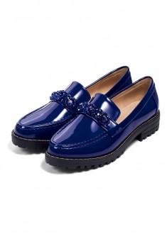 Туфли Vivat синие