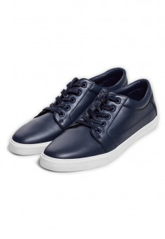 Mens Mix Sneakers blue