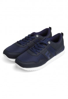 Mens Sneakers blue