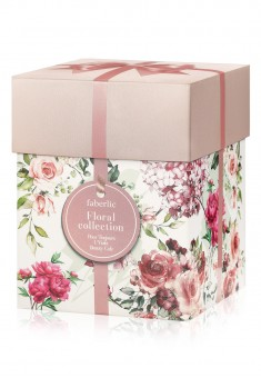 Floral Collection Gift Set
